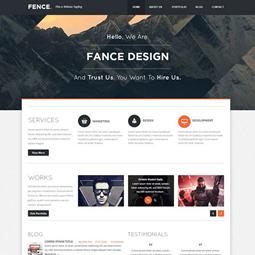 Fance Design