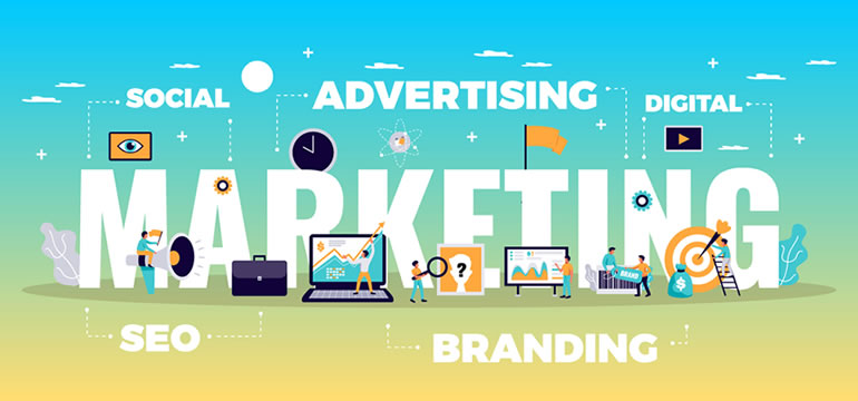 Trends that will Reshape Marketing in 2020